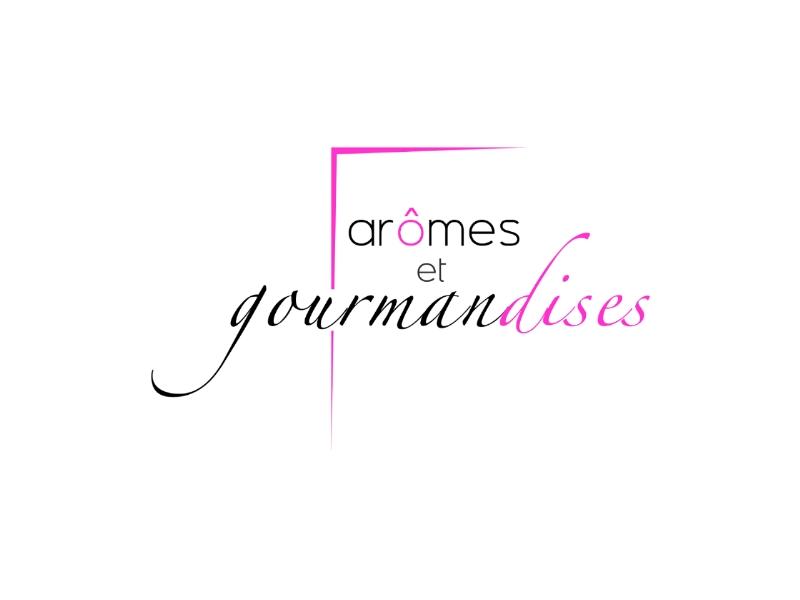 Arômes et Gourmandises conditions générales logo politique de confidentialité