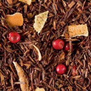 Thé en vrac de chez Arômes et Gourmandises