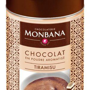 Chocolat Aromatisé Tiramisu