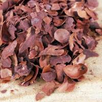 Écorces de Fèves de Cacao