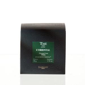 l'oriental thé vert