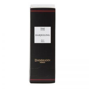 Thé noir Darjeeling