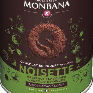 chocolat noisette 100g