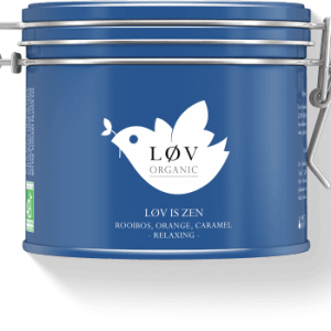 lov is zen boîte 100g lov organic