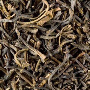 rwanda kinihira vert thé vert dammann