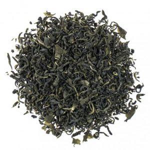 corée jeju op bio thé vert