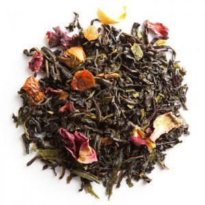 thé des concubines thé noir palais des thés