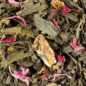 thé vert californie